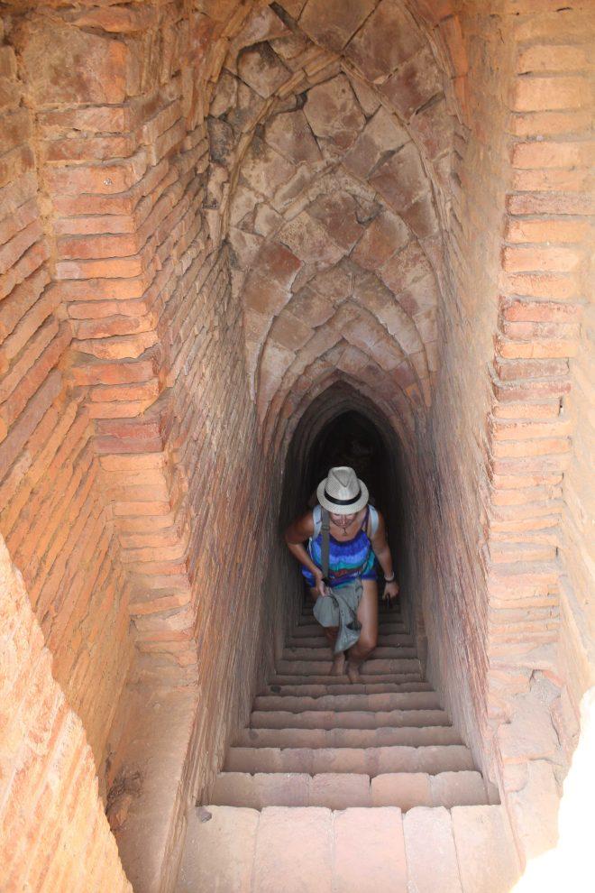 Bagan, Day 2 - 25