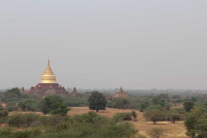 Bagan, Day 2 - 26