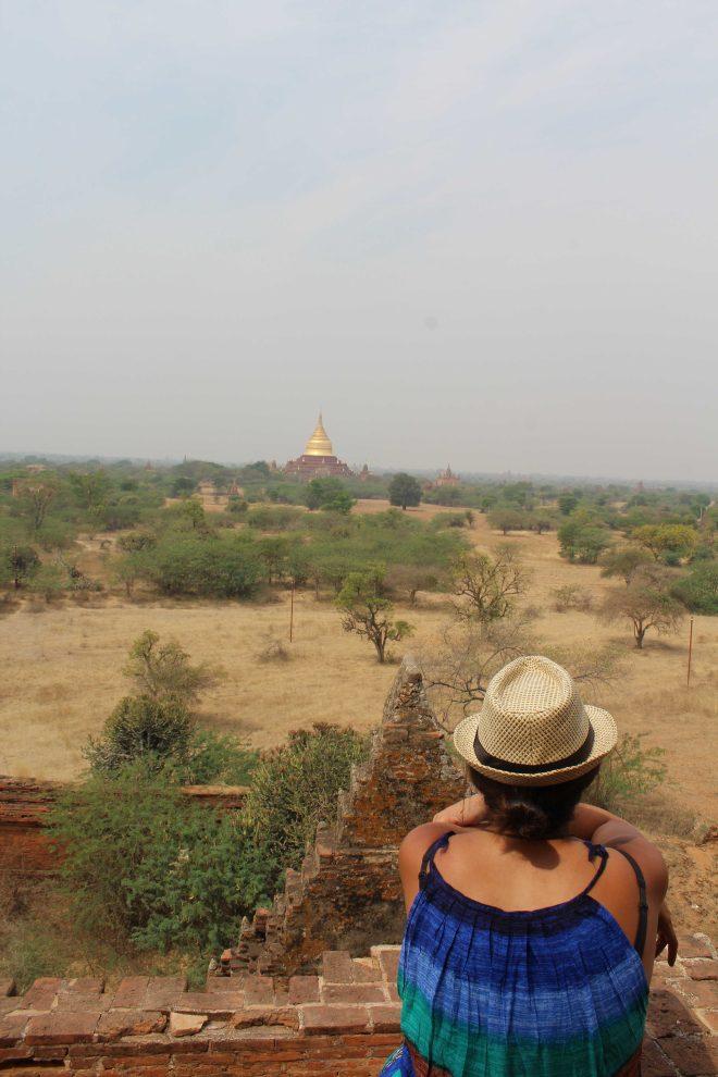 Bagan, Day 2 - 27