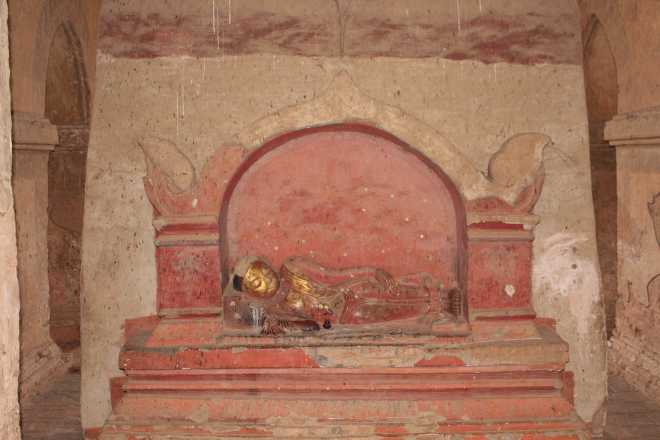 Bagan, Day 1 - 28