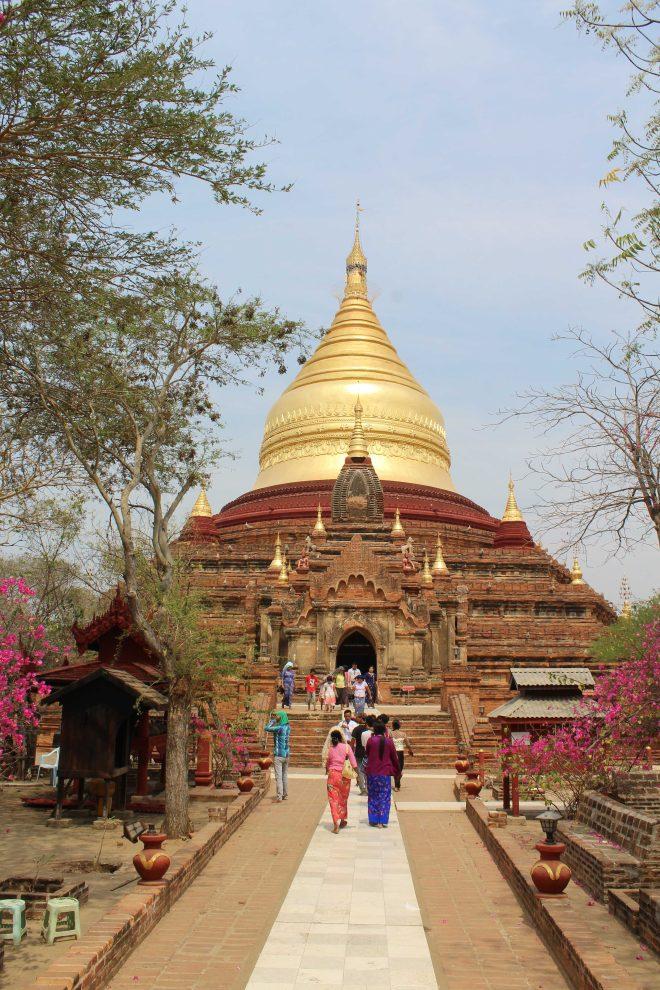Bagan, Day 2 - 28