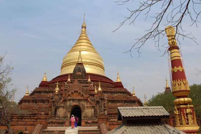 Bagan, Day 2 - 29