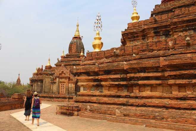 Bagan, Day 2 - 30