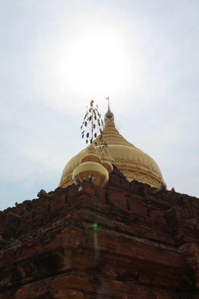Bagan, Day 2 - 31
