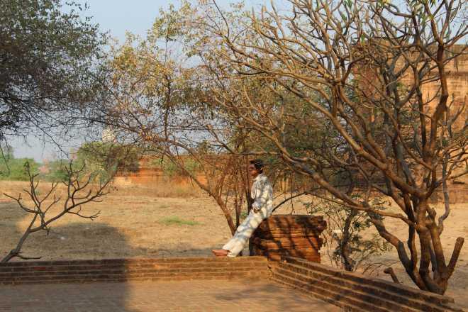 Bagan, Day 1 - 32