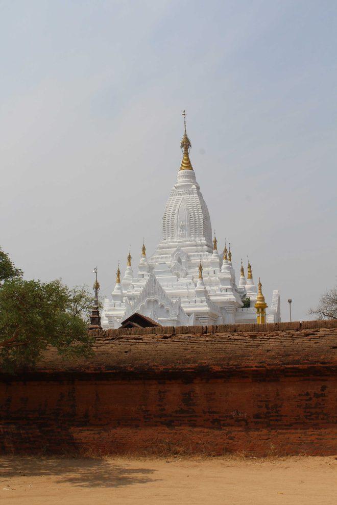 Bagan, Day 2 - 32