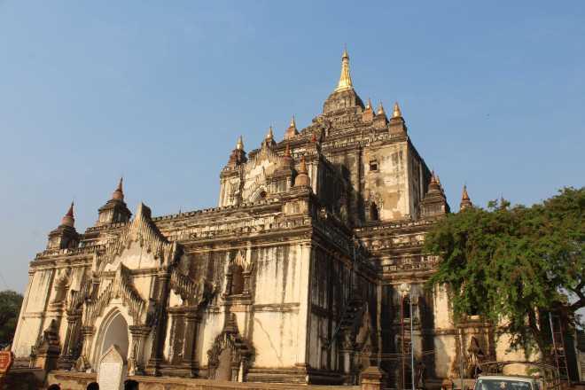 Bagan, Day 1 - 33