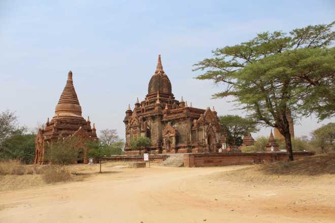 Bagan, Day 2 - 33