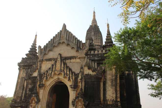 Bagan, Day 1 - 34