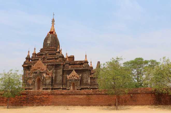 Bagan, Day 2 - 34
