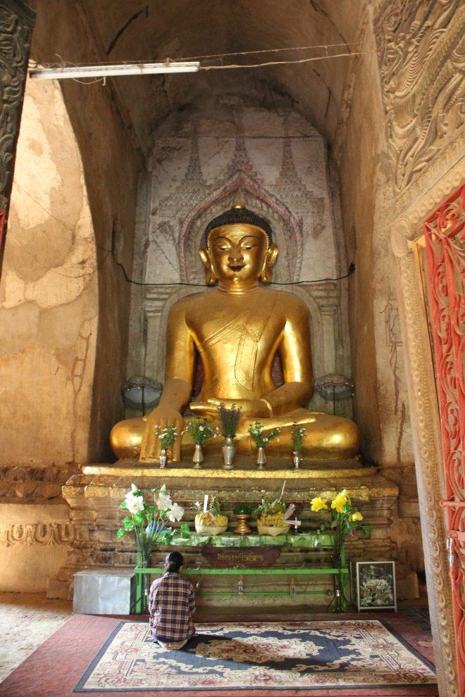 Bagan, Day 1 - 35