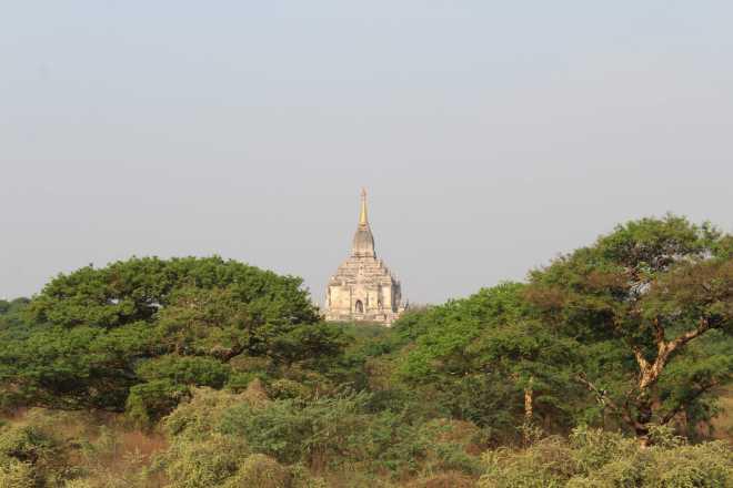 Bagan, Day 1 - 37