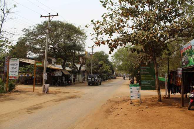 Bagan, Day 2 - 37