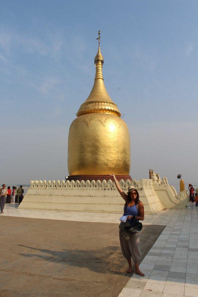 Bagan, Day 1 - 38