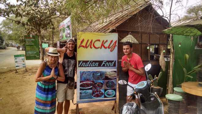Bagan, Day 2 - 38