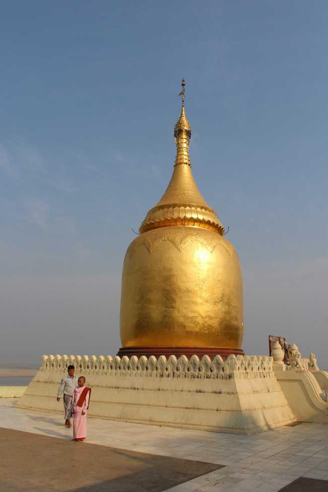 Bagan, Day 1 - 40