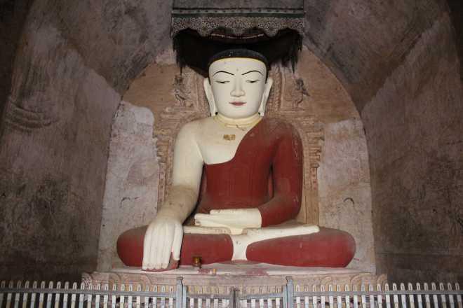 Bagan, Day 2 - 40