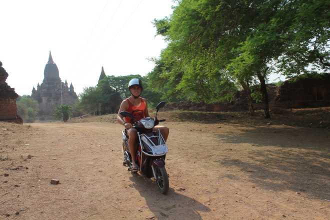 Bagan, Day 1 - 41