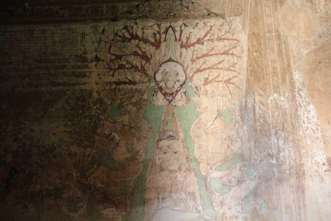 Bagan, Day 2 - 41
