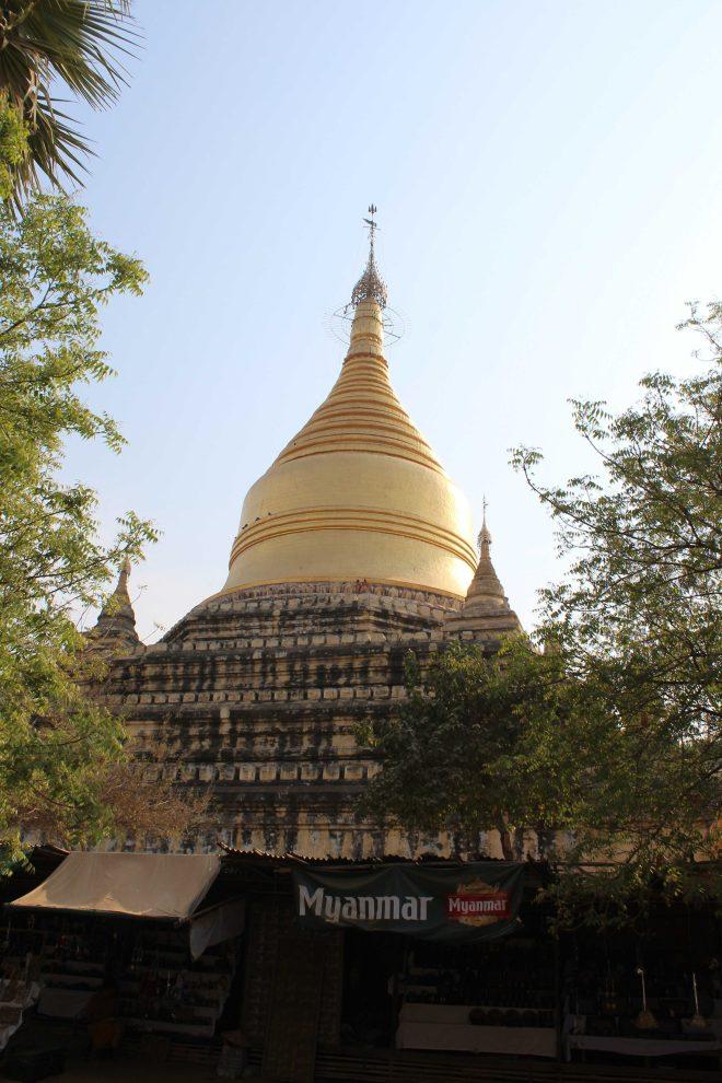 Bagan, Day 1 - 43