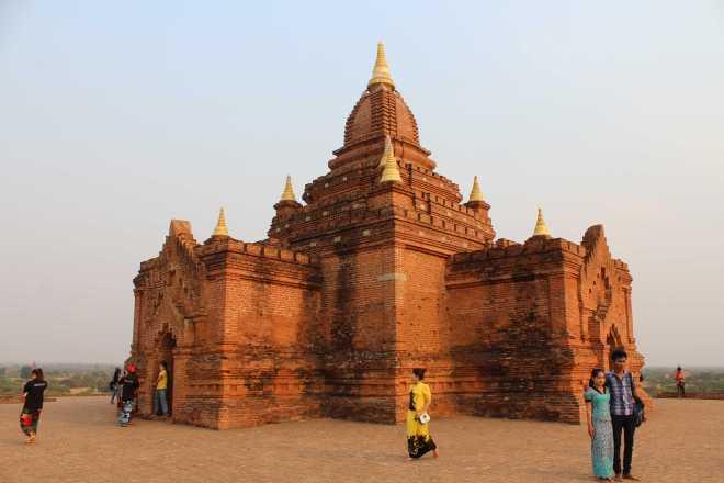 Bagan, Day 2 - 43