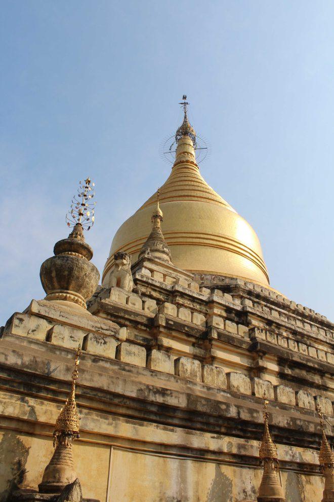 Bagan, Day 1 - 44