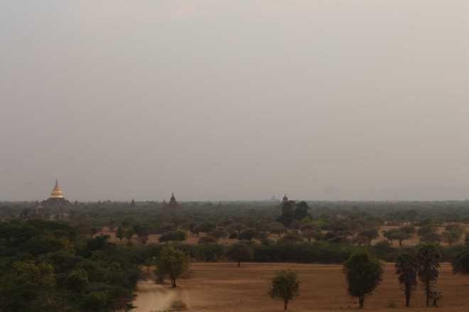 Bagan, Day 2 - 44