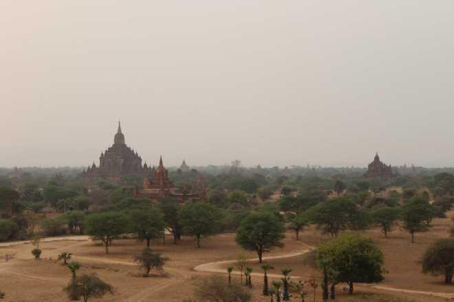 Bagan, Day 2 - 45