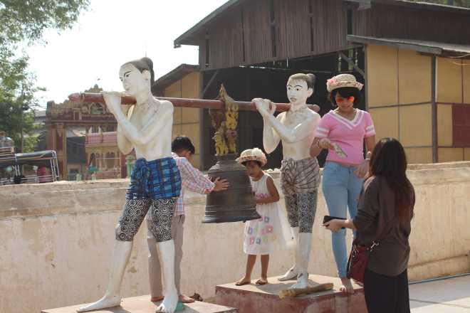 Bagan, Day 1 - 46