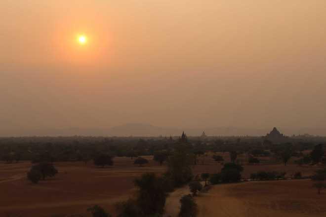 Bagan, Day 2 - 47