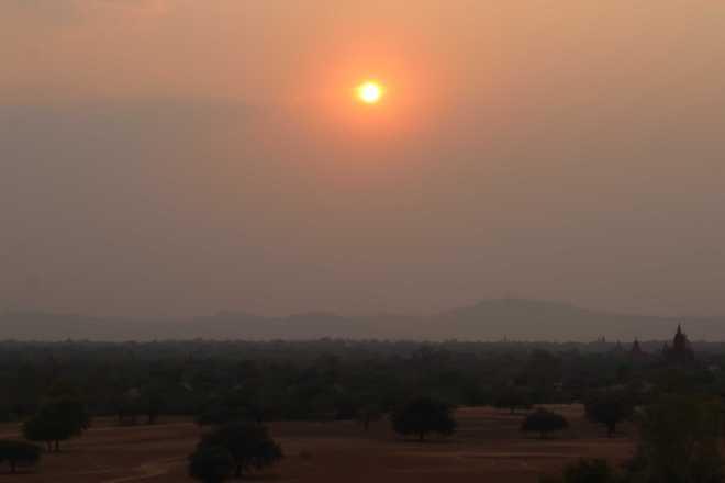Bagan, Day 2 - 48