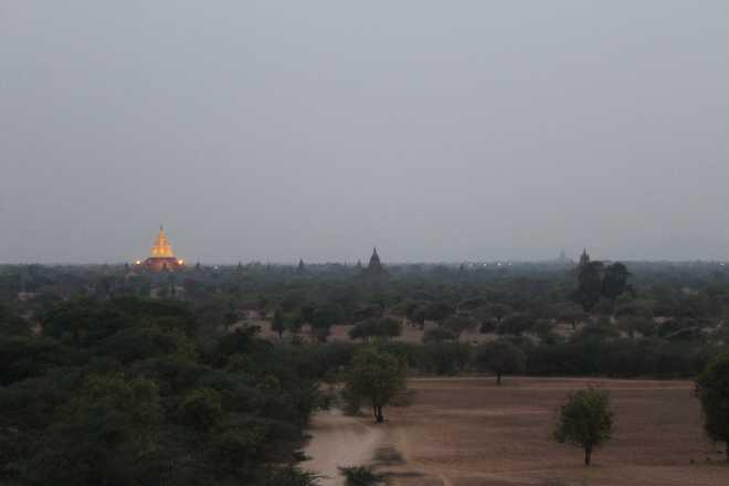 Bagan, Day 2 - 49