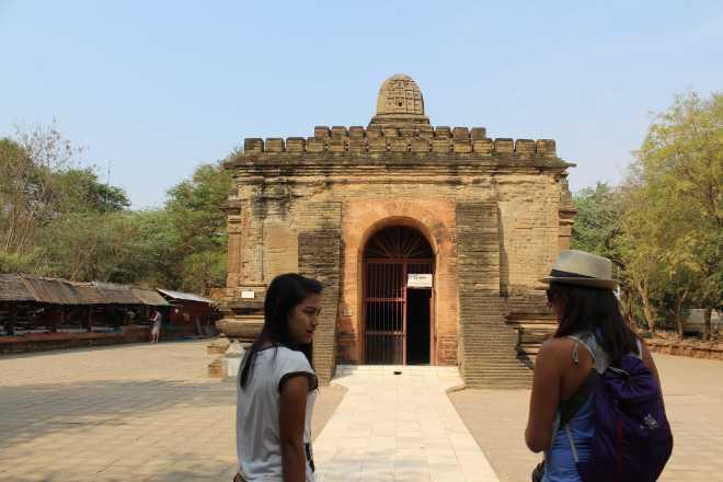 Bagan, Day 1 - 50