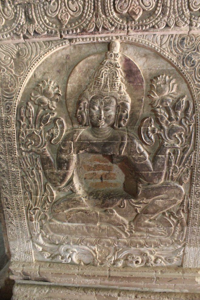 Bagan, Day 1 - 51