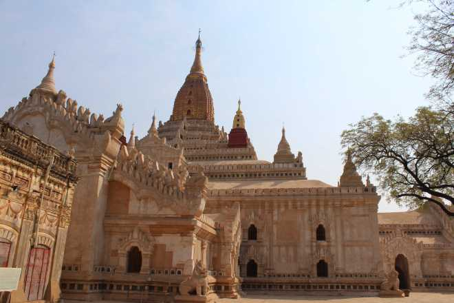 Bagan, Day 1 - 52