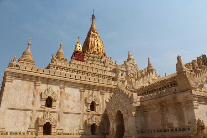 Bagan, Day 1 - 53