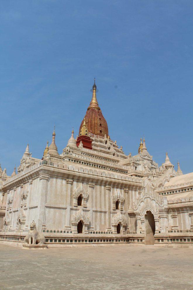 Bagan, Day 1 - 54