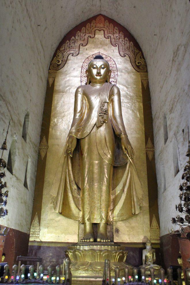 Bagan, Day 1 - 56