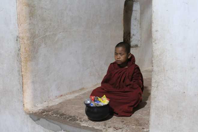Bagan, Day 1 - 57