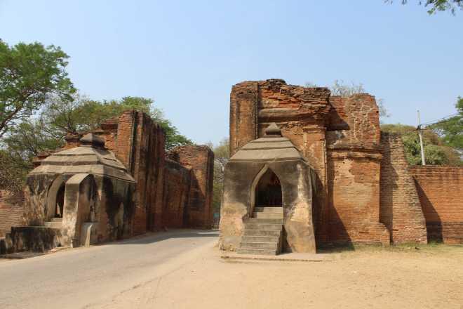 Bagan, Day 1 - 58