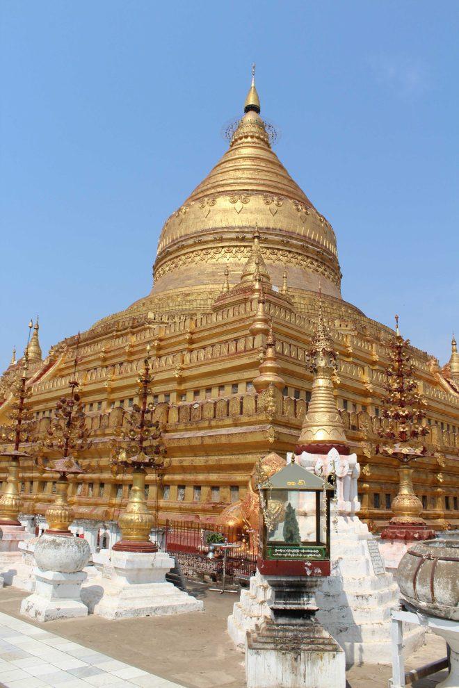 Bagan, Day 1 - 59