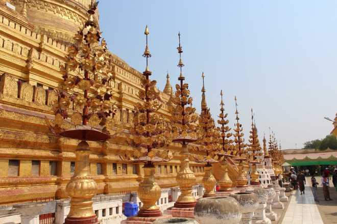 Bagan, Day 1 - 60