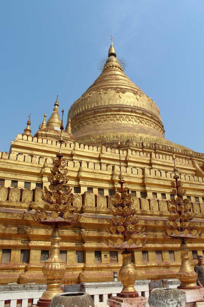 Bagan, Day 1 - 61