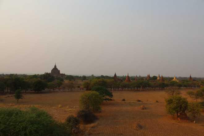 Bagan, Day 1 - 62