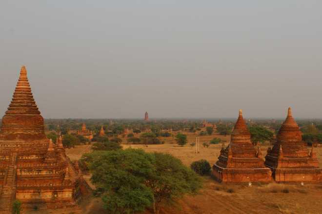 Bagan, Day 1 - 63