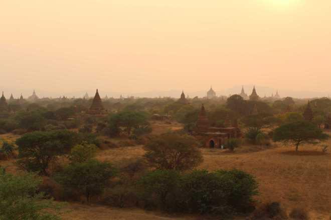 Bagan, Day 1 - 64