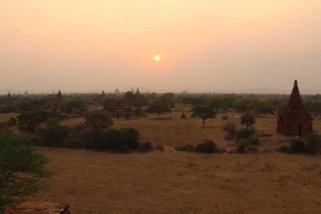 Bagan, Day 1 - 65