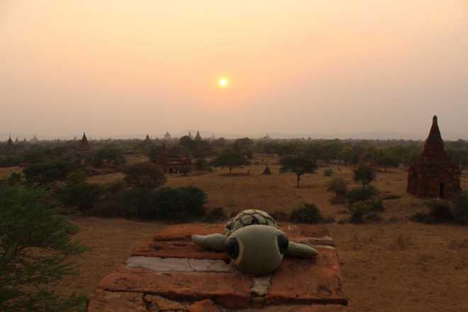 Bagan, Day 1 - 66