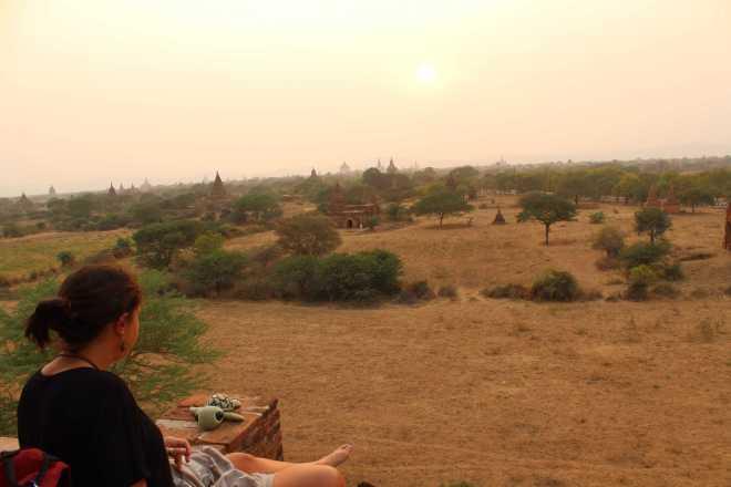 Bagan, Day 1 - 67
