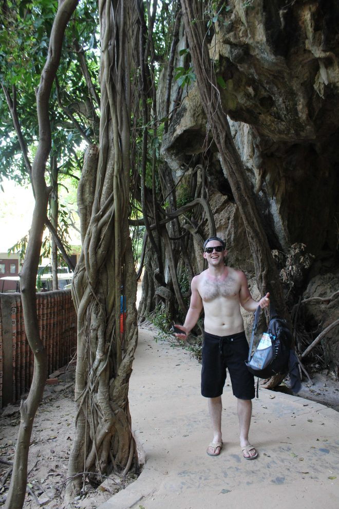 Andaman Sea, Railay Beach - 11